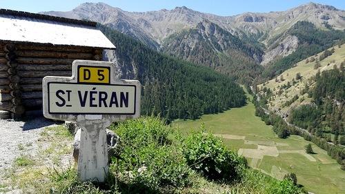 Les Hautes-Alpes en camping-car