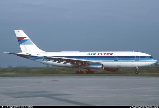 F-BUAF-Air-Inter-Airbus-A300B2_PlanespottersNet_388512