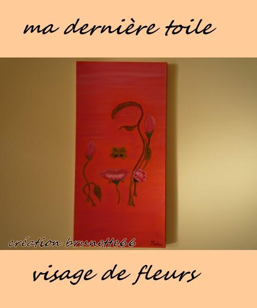 mes créations peintures