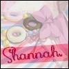 Shannah.