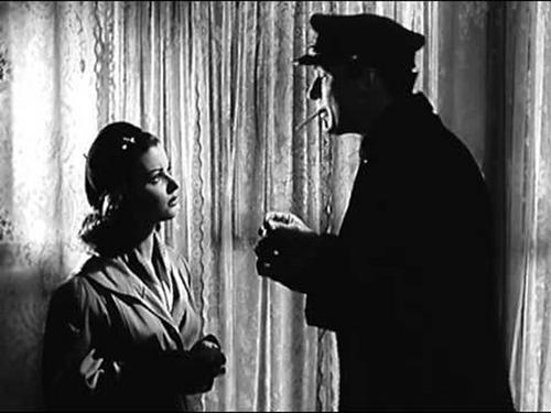 Chasse à l'homme, Man hunt, Fritz Lang, 1941