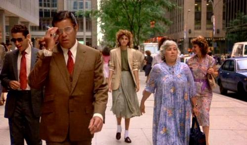 La valse des pantins, The king of comedy, Martin Scorsese, 1983