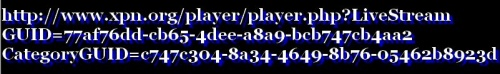 Richie Sambra ce soir concert en radio de philadelphia vers 18h