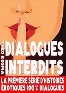 Dialogues Interdits-Saison 1 (Théo Kosma)