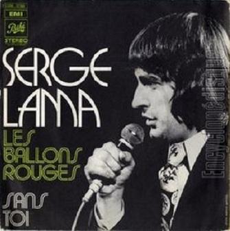 Serge Lama, 1972