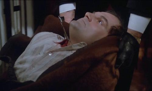 Les seins de glaces, Georges Lautner, 1974
