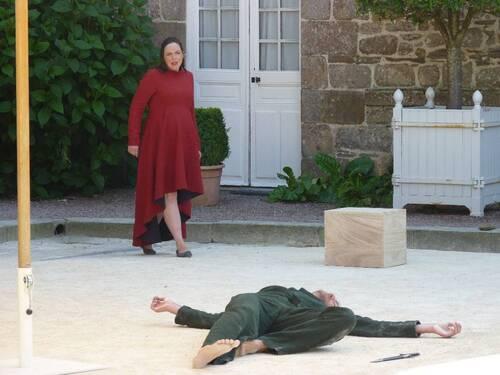 Énée est mort