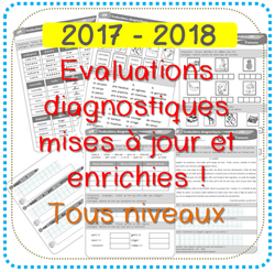 Evaluations diagnostiques
