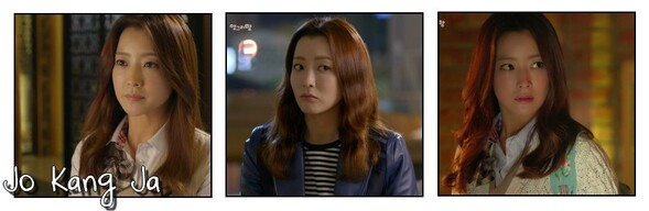 Angry Mom (K Drama)