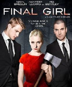 Final Girl, un film entre horreur et action