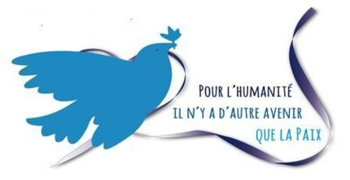 A l'occasion de la Journée Internationale de la Paix je vous propose trois témoignages