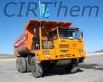 SHANDONG PENGXIANG:  du pont moteur à son camion minier complet.