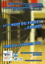 1er Février Tournoi Cahors
