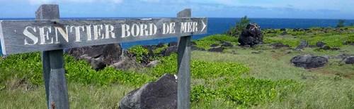 Echanges scolaires avec l'école Georges Brassens (Saint Pierre, Ile de la Réunion)