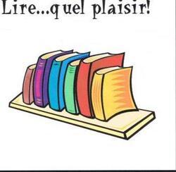C'est Lundi que lisez-vous? Semaine 8