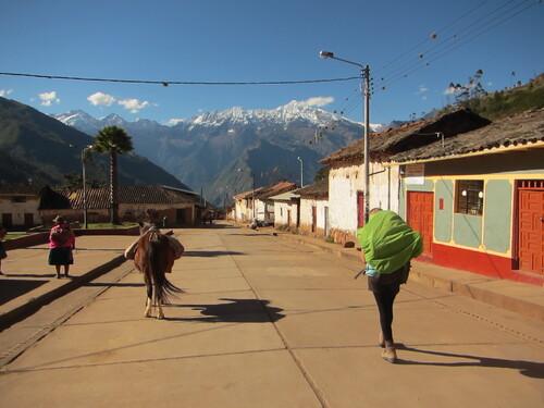 Pérou.