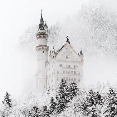 let it snow x3