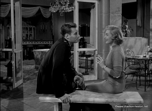 BAD FOR EACH OTHER (1953)