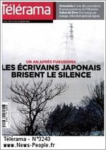 Télérama les écrivains japonais brisent le silence