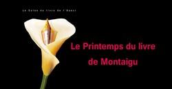 03/2012 Dédicaces au Printemps du Livre à Maontaigu