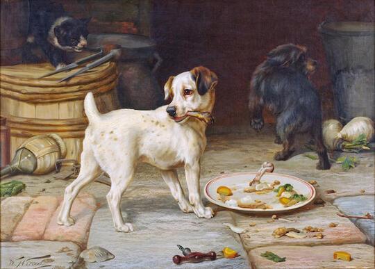 William Henry Hamilton Trood