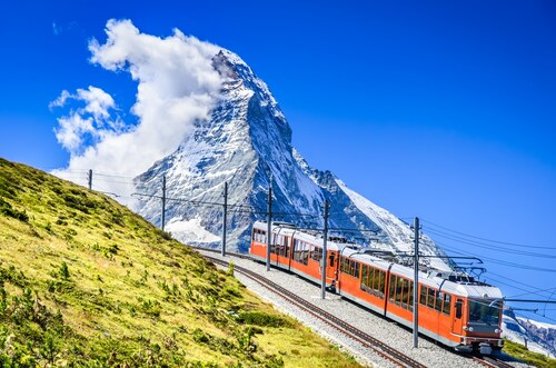 ZERMATT. You Have Never Seen Zermatt Like This  (Voyages)