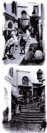 alger23-RuesdelaMysterieuseCasbah-AlainSebe