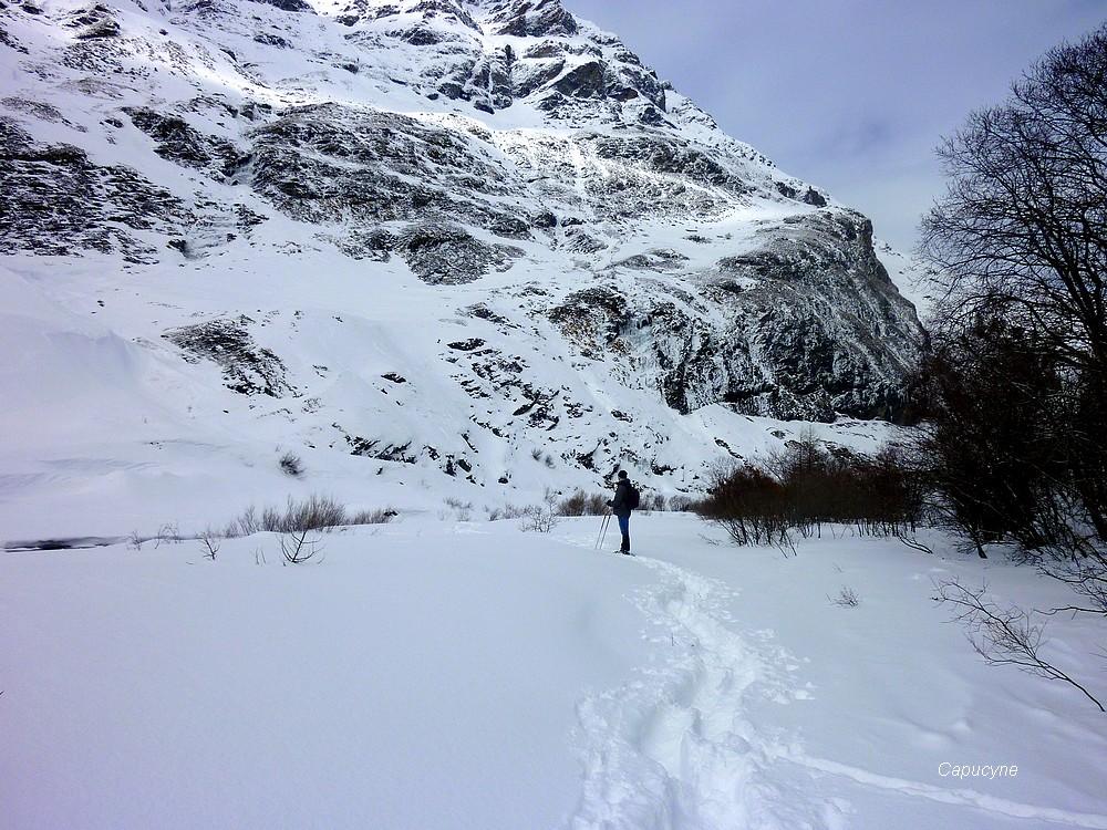 Bessans, vallée de la Maurienne, février 2016 (3)