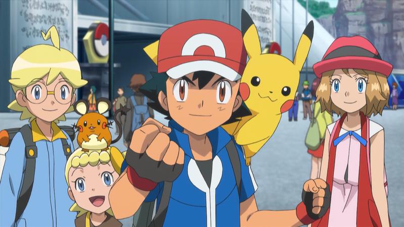 regarder Pokémon Saison 19 XYZ épisode 32 VF français streaming & ddl
