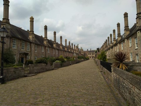 ANGLETERRE: le Somerset