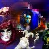 Le carnaval de Venise n° 5