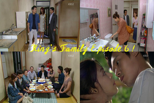King's Family Episode 6