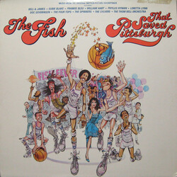V.A. - The Fish That Saved Pittsburg (OST) - Complete LP