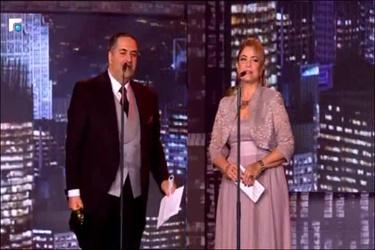28 MAI 2016 / MUREX D'OR (FUTUR TV - LIBAN)