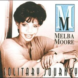 Melba Moore - Solitary Journey - Complete CD