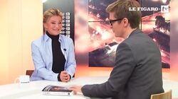 DATV / Mardi 03 décembre 2013 - ITV LE FIGARO