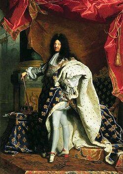Qui était Louis XIV