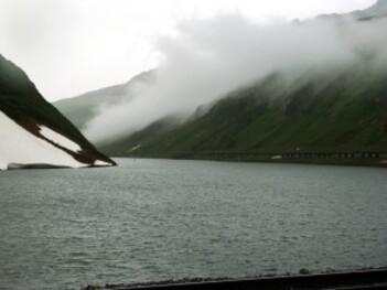 002-Col de l'Oberalp sous la tempête