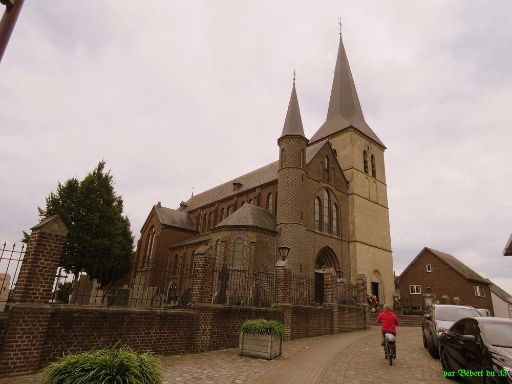 Thorn au Pays Bas - 2