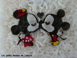 33. mickey et minnie