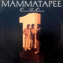 Mammatapee - On The One - Complete LP