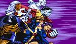 X MEN CHILDREN OF THE ATOM