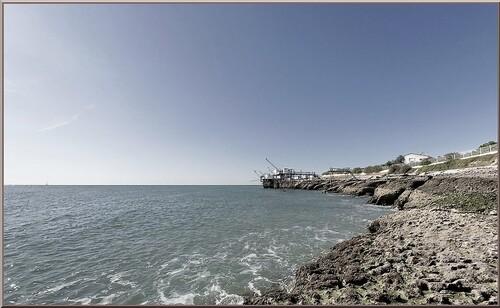 * Quelques images de chez nos visiteurs . / 1 Saint Palais sur mer
