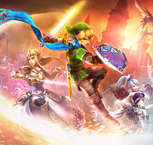 Hyrule Warriors - #4 - 1920 x 1080