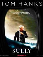 """L'histoire vraie du pilote d'US Airways qui sauva ses passagers en amerrissant sur l'Hudson en 2009.  Le 15 janvier 2009, le monde a assisté au """"miracle sur l'Hudson"""" accompli par le commandant """"Sully"""" Sullenberger : en effet, celui-ci a réussi à poser son appareil sur les eaux glacées du fleuve Hudson, sauvant ainsi la vie des 155 passagers à bord. Cependant, alors que Sully était salué par l'opinion publique et les médias pour son exploit inédit dans l'histoire de l'aviation, une enquête a été ouverte, menaçant de détruire sa réputation et sa carrière....-----...Date de sortie 30 novembre 2016 (1h 36min) De Clint Eastwood Avec Tom Hanks, Aaron Eckhart, Laura Linney plus Genres Biopic, Drame Nationalité Américain"""