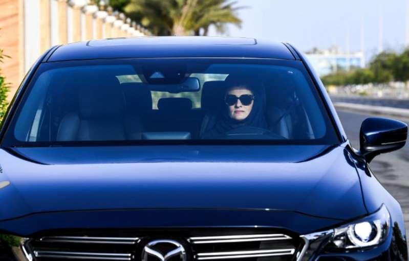 Arabie Saoudite: La voiture d'une femme incendiée par des hommes «opposés au droit de la femme de conduire»