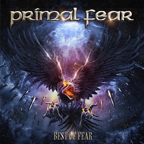 PRIMAL FEAR – Sortie prochaine d'une compilation Best Of ; Nouveau titre en écoute