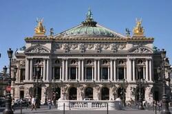 Sortie Opéra Garnier à Paris
