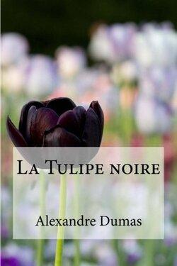 Dans mon petit coin de lecture, j'ai trouvé : La tulipe noire