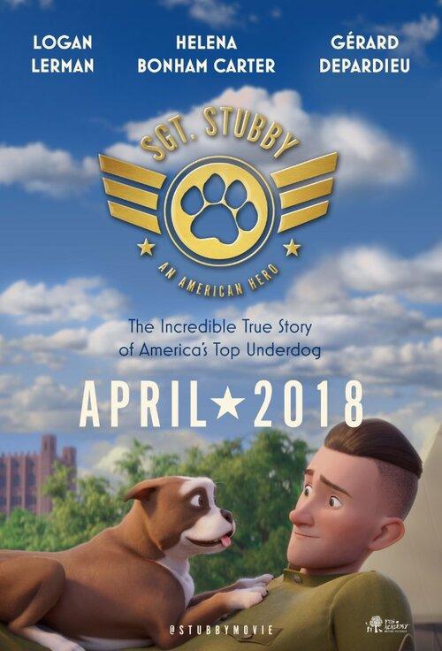 Stubby: 8 Mai 2019